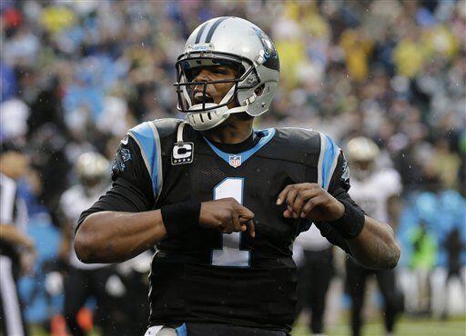 28. Carolina Panthers
