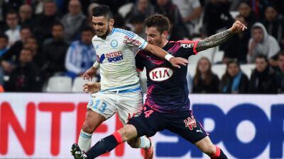 Marseille 0-0 Bordeaux: Marsella prolonga su declive en fútbol francés