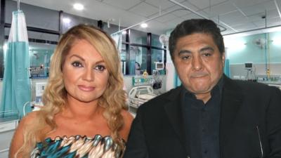Carlos Bonavides será operado de emergencia para deslindar el c&a...