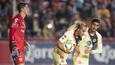 ¡21 partidos invicto! América  podría convertirse en un equipo de época en el fútbol mexicano