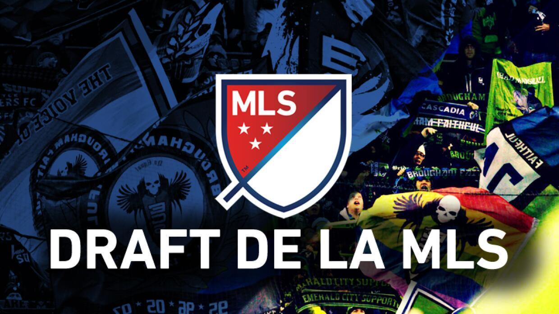 Draft de la MLS