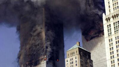 Identifican 17 años después a una víctima de los atentados del 9/11
