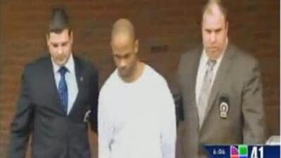Raul Barrera confesó matar a su novia Sarah Coit de 23 años.