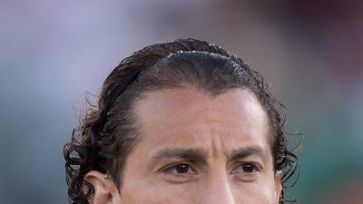 El capitán del Tri negó que sientan más presión por fracaso en Copa América