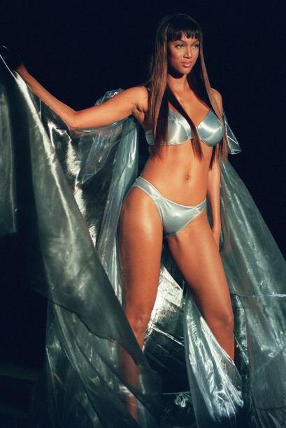 Tyra Banks-Top Model
