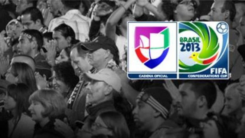 Quiniela Copa Confederaciones