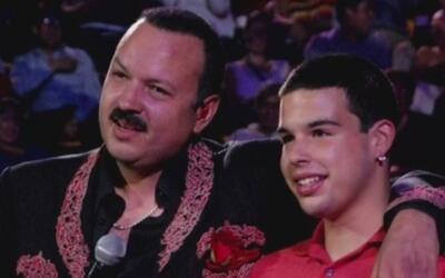 Pepe Aguilar nos platicó que tras la situación legal de su hijo, el pasa...