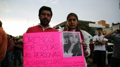 Estos son los desaparecidos del 286 de Álvaro Obregón