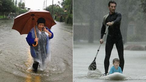 Houston's heroes