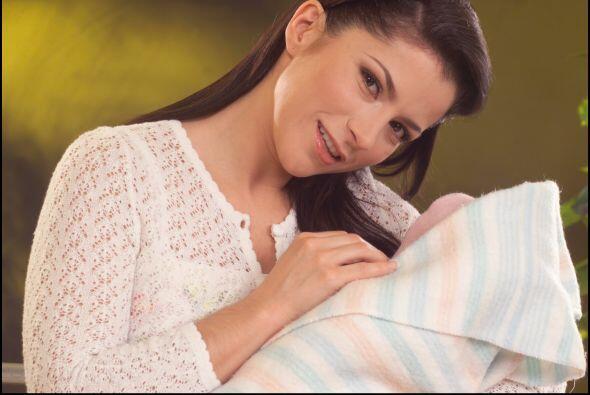 Alessandra no realizará telenovelas al menos a corto plazo.