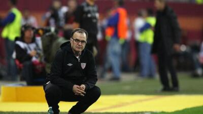 Marcelo Bielsa tomará las riendas del club marsellés.