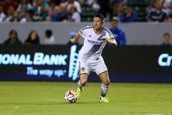 9.- Robbie Keane- LA Galaxy paga 4.5 millones al año al delantero irlandés.