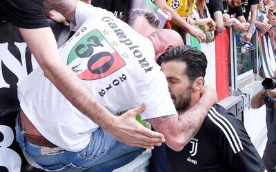 """Gonzalo Higuaín manda a sus críticos al """"sillón de su casa"""" 636623412990..."""