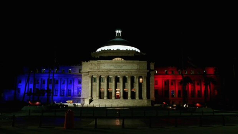 Capitolio de Puerto Rico