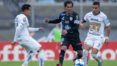 ¿Juventud o experiencia? Las canteras de la Liga MX sufren con las grandes carteras