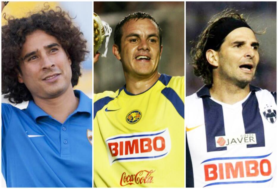 Futbolistas en novela