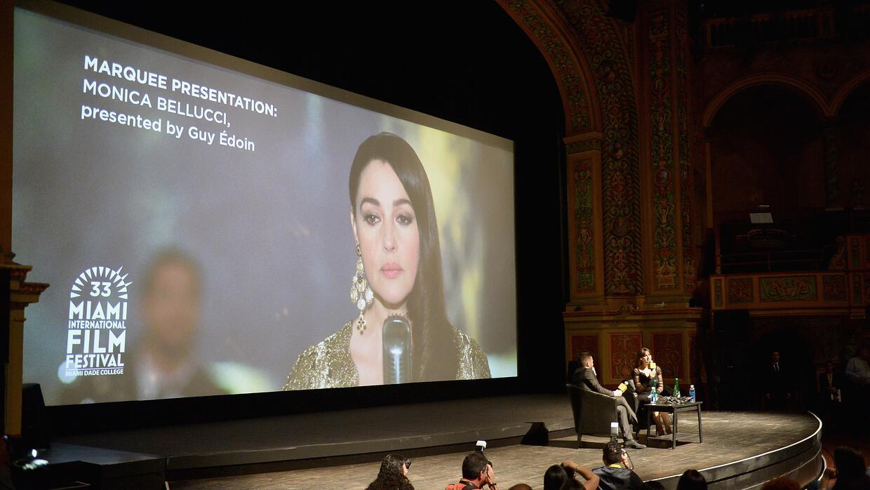 El festival traerá a Miami el mejor cine del 3 al 12 de marzo. (Foto de...