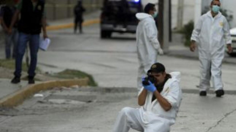 Los crímenes en México son un fenómeno que no cesa.
