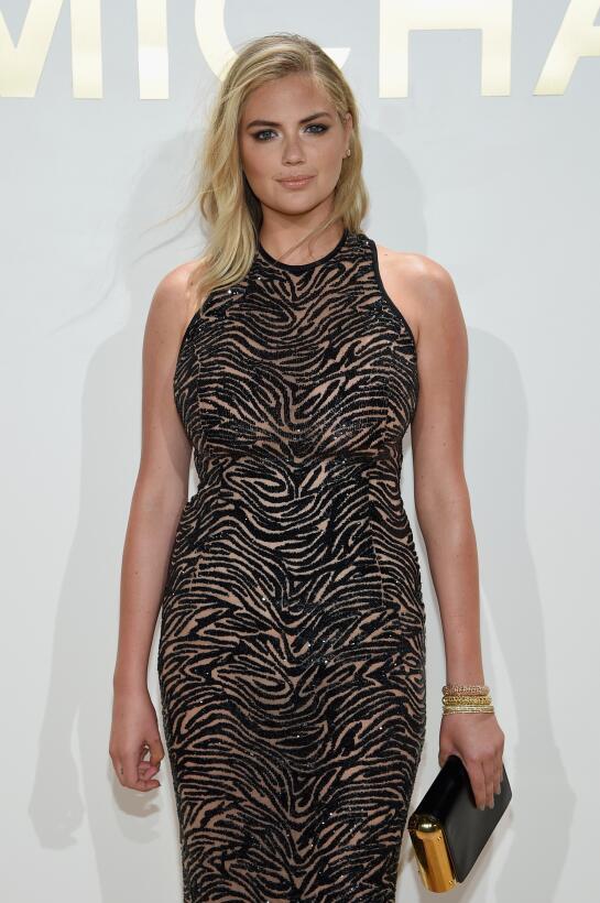 Kate Upton, la bella y sensual esposa de Justin Verlander GettyImages-48...