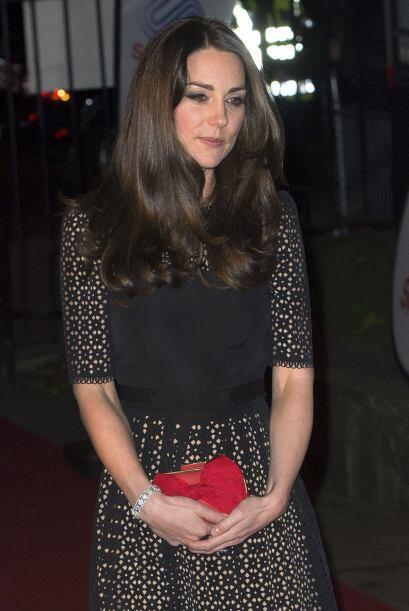 """""""Richard Ward continúa cortando el pelo de Kate (…) ella tambi&ea..."""