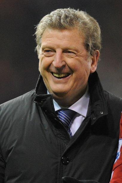 Con esto, West Bromwich y Stoke City empataron 1-1, pero es claro que Ho...