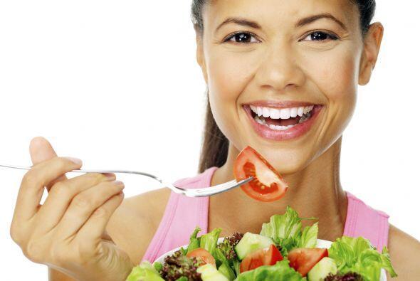 Obtener la mayor cantidad posible de nutrientes en tus platos sin gastar...