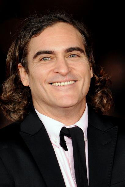 Joaquin Phoenix, pese a sus excentricidades, logró ser uno de los galane...