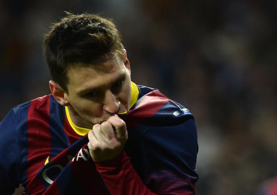 Barcelona vence al Atlético y se acerca aún más al título gettyimages-48...