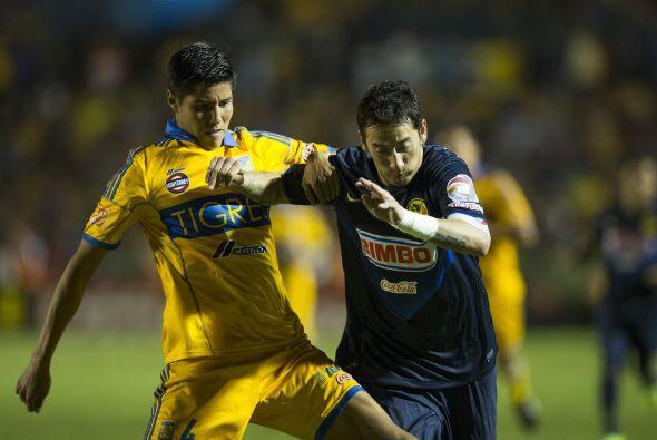 Tras asegurar su presencia en Brasil 2014, el Fútbol Mexicano aho...