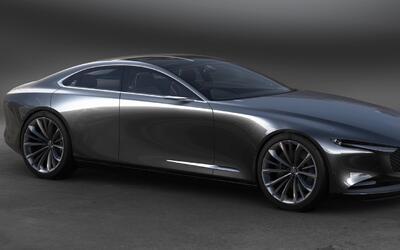 Mazda presentó la segunda generación de su popular CX-5 en el Auto Show...