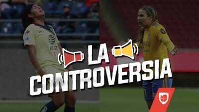 La Controversia: la Final de la Liga MX Femenil, como un cero a la izquierda