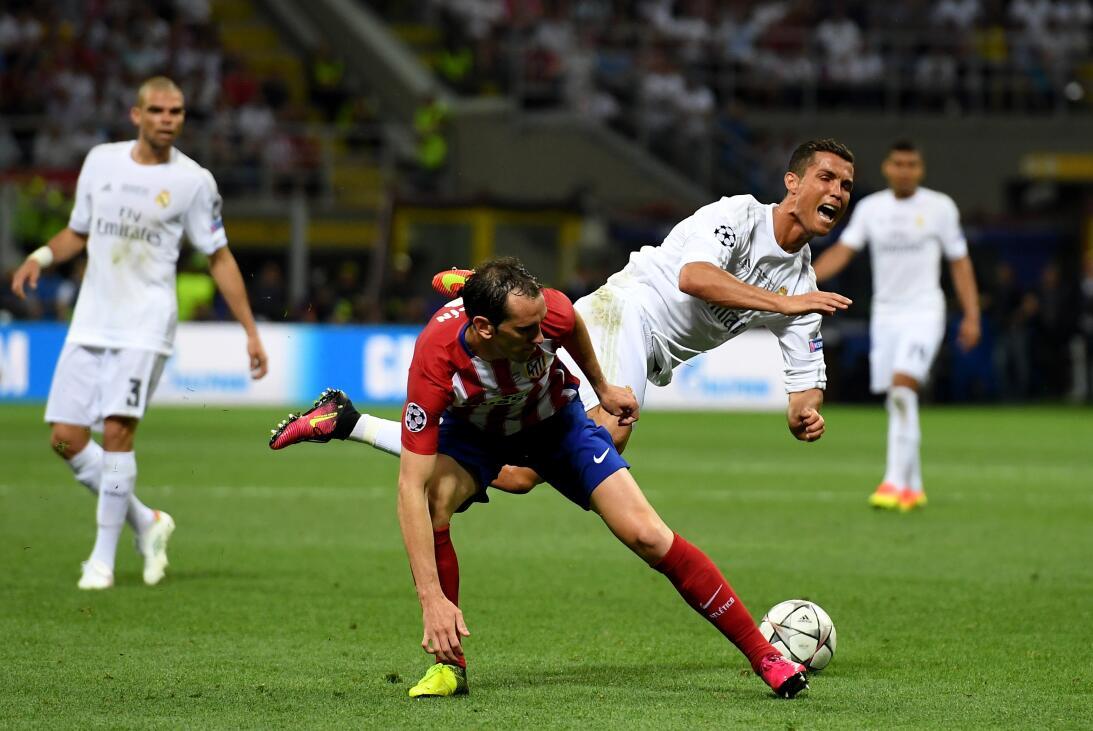 Lo que debes saber del Atlético - Real Madrid GettyImages-534964858.jpg