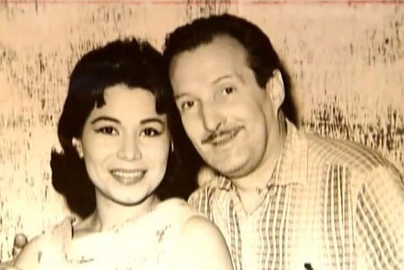 Su gran amor fue Julián de Meriche (cuyo verdadero apellido fue Lipkies)...