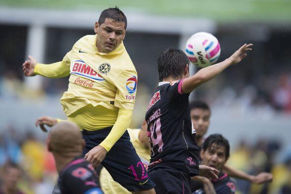 Dos jugadores que pueden ser factores para cambiar este ritmo son Pablo...