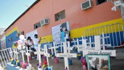 Dos años después de la nefasta jornada en la guardería ABC, 49 familias...
