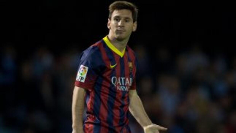 El atacante argentino sufre por tener que estar alejado de las canchas,...