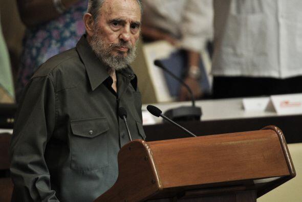 Cuba al Descubierto.com destapa la relación de Fidel Castro con los beca...