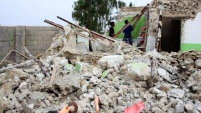 Irán está situado sobre varias fallas sísmicas y ha sufrido numerosos te...