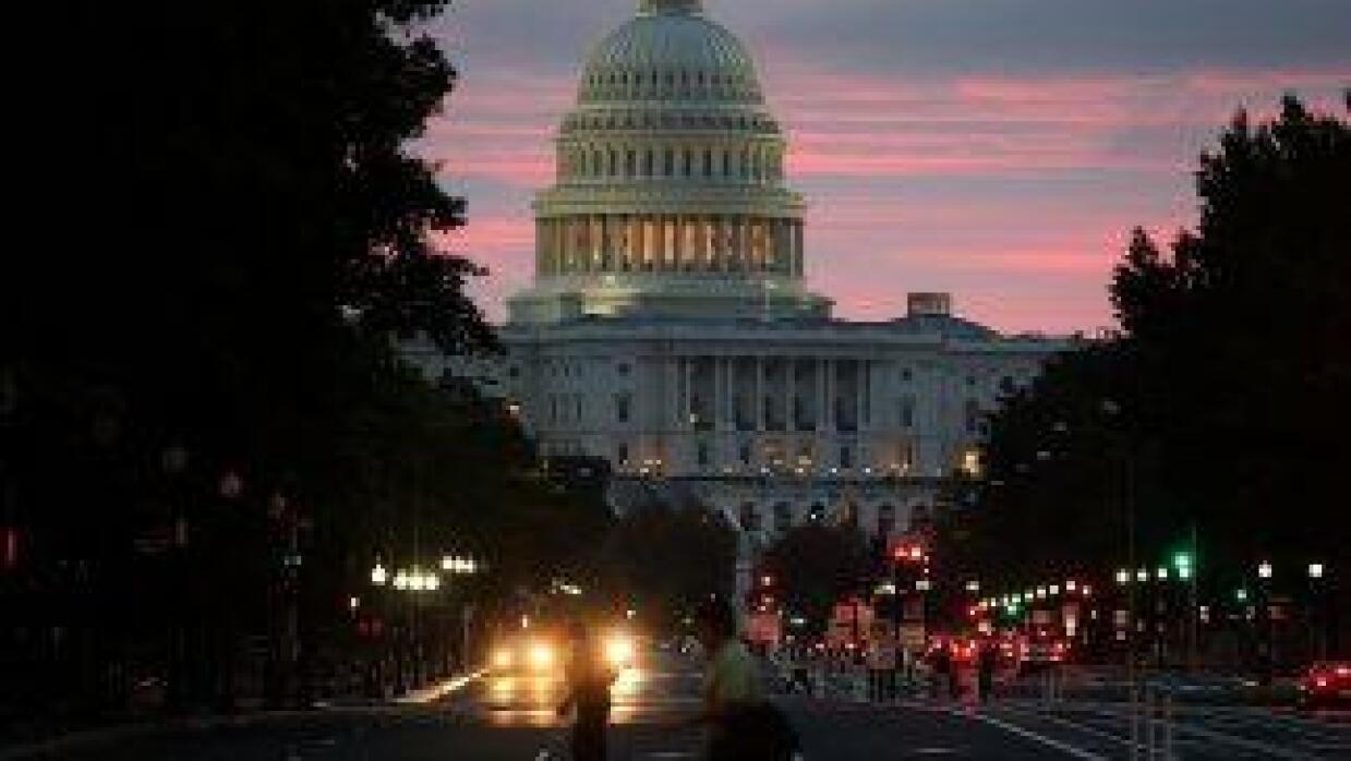 El Congreso se prepara para aprobar la mayor reforma de impuestos en 30...