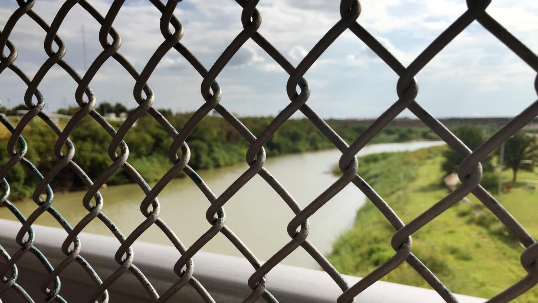 Los migrantes de México y Centroamérica que intentan llegar a Estados Un...
