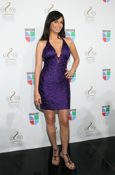 Talento de Univision 2008