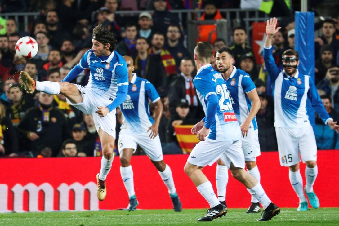 En fotos: Barcelona pasó a semifinal de Copa del Rey tras remontar la se...