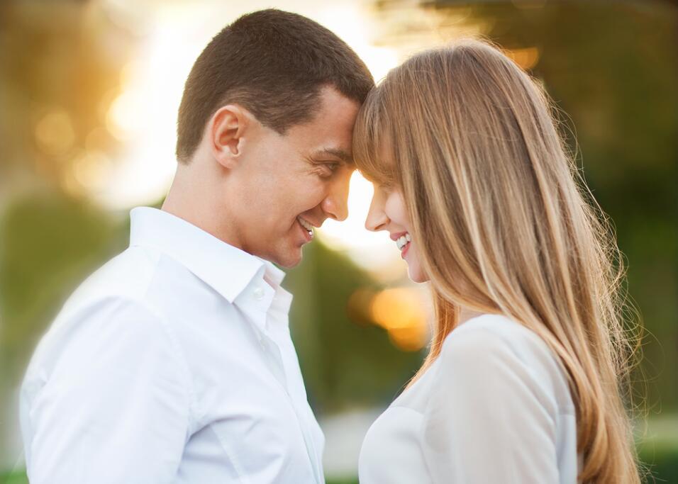 amor pareja