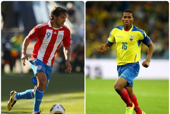 México enfrentará a Ecuador y Paraguay, los próximos 28 y 31 de marzo re...