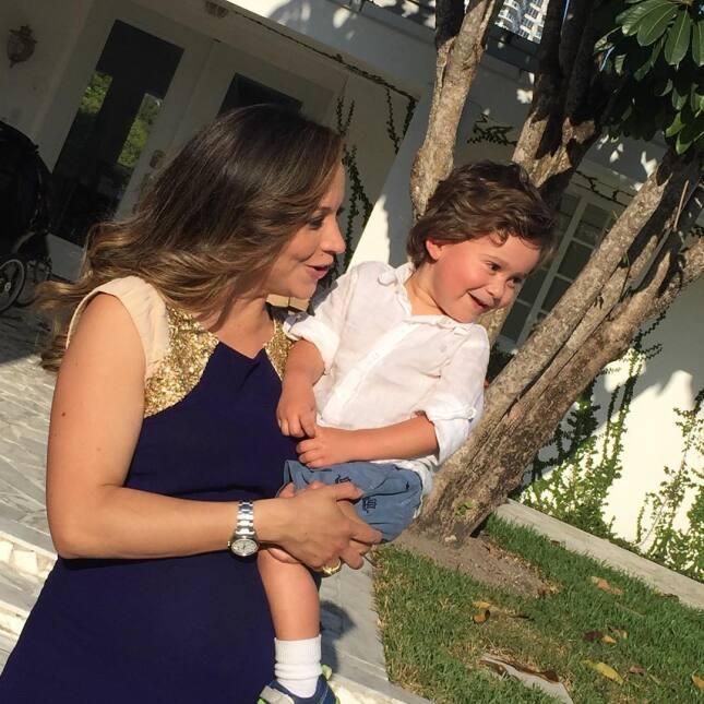 Mamis de Univision