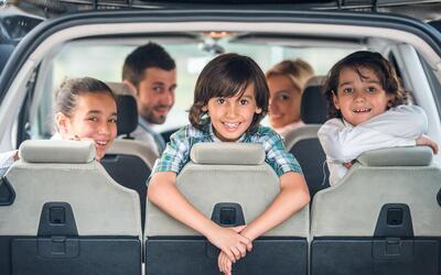 Recall a 13 mil 500 vehículos de Volkswagen. shutterstock-161188643.jpg