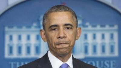 Obama prometió hoy castigar cualquier negligencia tras retrasos en la at...