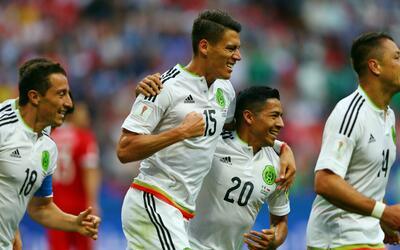 5 razones por las que México puede vencer a Alemania