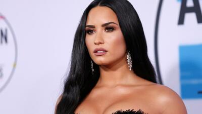 Dan de alta a Demi Lovato del hospital y se va directo a un centro de rehabilitación (reportes)