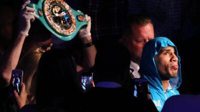 Miguel Cotto no peleará contra Canelo como campeón.
